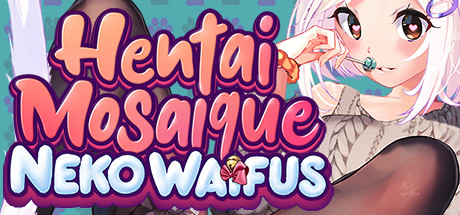 Hentai Mosaique Neko Waifus Game Free Download