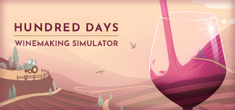 Hundred Days Winemaking Simulator Game Free Download