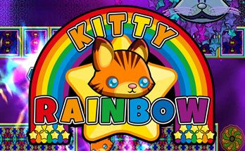 Kitty Rainbow Game Free Download