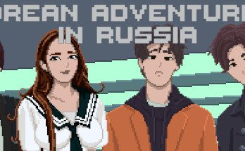 Korean Adventures in Russia Game Free Download
