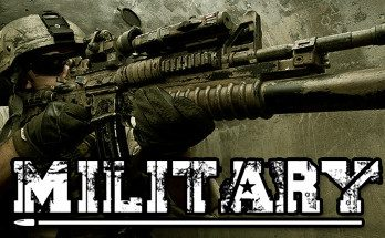 MILITARY Game Free Download