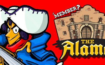 Member the Alamo Game Free Download