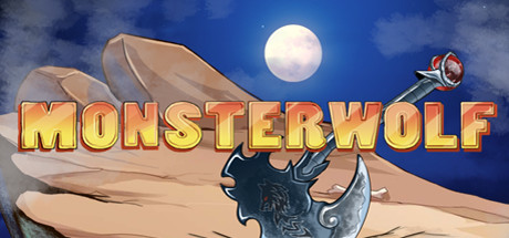 Monsterwolf Game Free Download