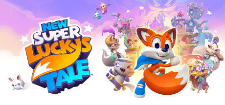 New Super Lucky's Tale Game Free Download