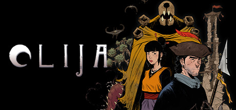 Olija Game Free Download
