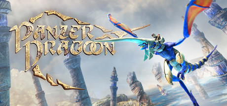 Panzer Dragoon Remake Game Free Download
