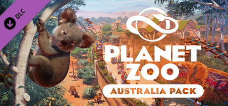 Planet Zoo Australia Pack Game Free Download