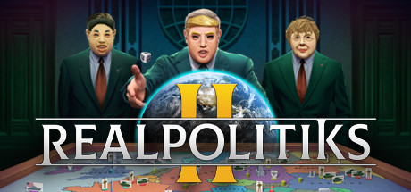 Realpolitiks II Game Free Download