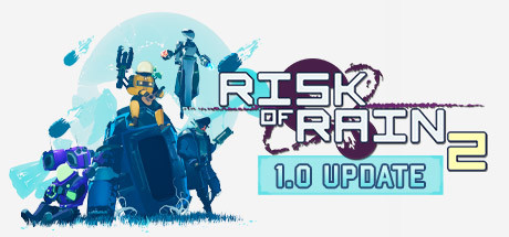 Risk of Rain 2 Game Free Download