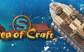 Sea of Craft Game Free Download