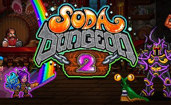 Soda Dungeon 2 Game Free Download