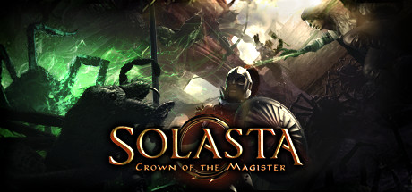 Solasta Crown of the Magister Game Free Download