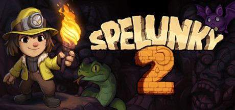 Spelunky 2 Game Free Download
