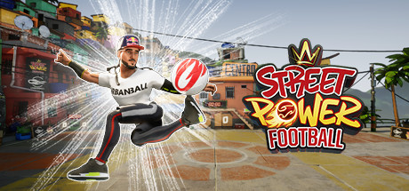 Street Power Football Game Free Download