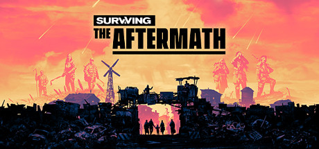 Surviving the Aftermath Game Free Download