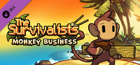 The Survivalists Monkey Business Pack Game Free Download