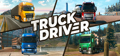 Truck Driver Game Free Download