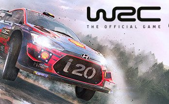 WRC 8 FIA World Rally Championship Game Free Download