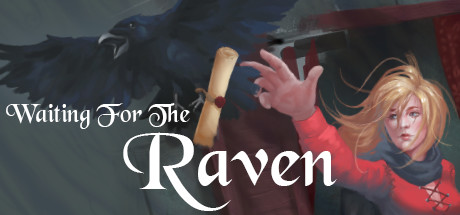 Waiting For The Raven Game Free Download
