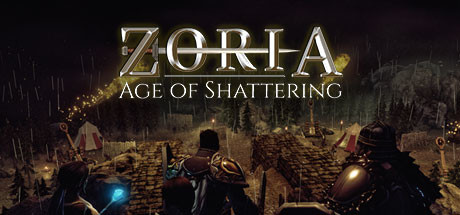 Zoria Age of Shattering Game Free Download