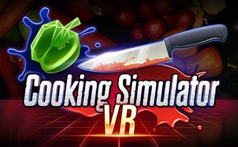 Cooking Simulator VR Game Free Download