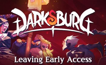 Darksburg Game Free Download