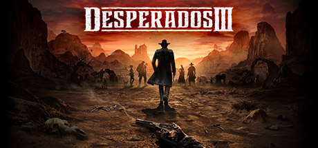 Desperados III Game Free Download