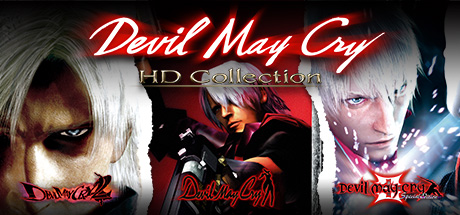 Devil May Cry HD Collection Game Free Download