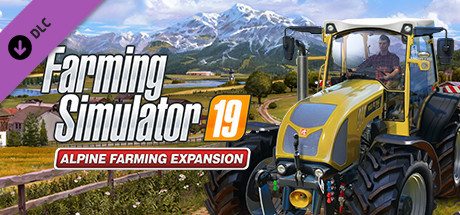 Farming Simulator 19 Alpine Farming Expansion Game Free Download