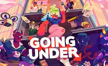 Going Under Download Free PC Game