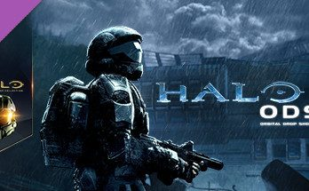 Halo 3 ODST Game Free Download