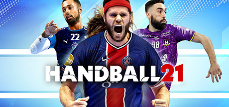 Handball 21 Game Free Download