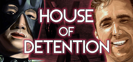 House of Detention Game Free Download