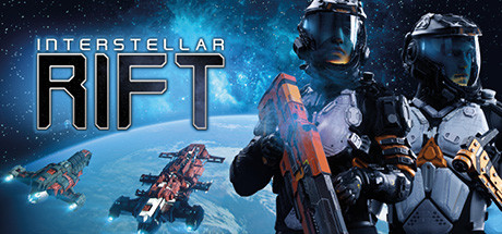 Interstellar Rift Game Free Download
