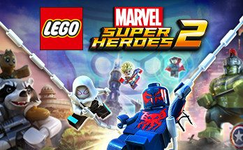 LEGO Marvel Super Heroes 2 Game Free Download