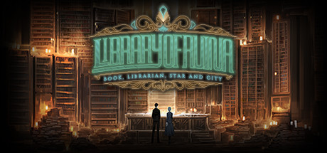 Library Of Ruina Game Free Download