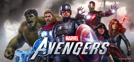 Marvel's Avengers Game Free Download