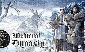 Medieval Dynasty Download Free PC Game