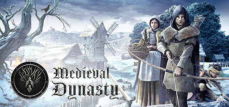 Medieval Dynasty Game Free Download