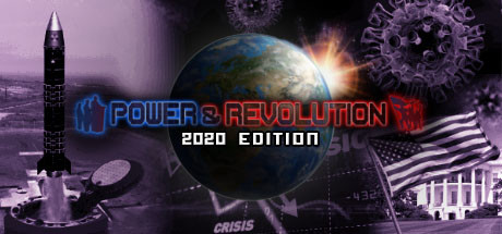 Power Revolution 2020 Edition Game Free Download
