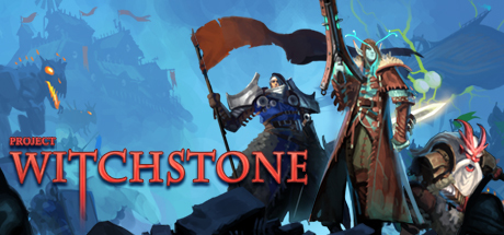 Project Witchstone Game Free Download