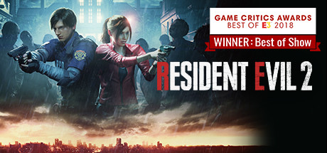 Resident Evil 2 Download Free PC Game
