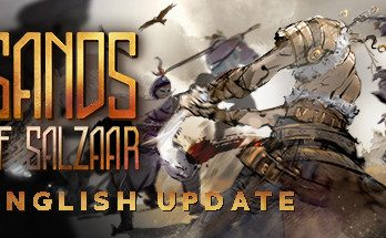 Sands of Salzaar Game Free Download