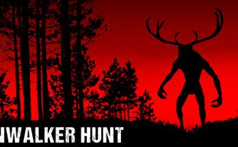 Skinwalker Hunt Game Free Download