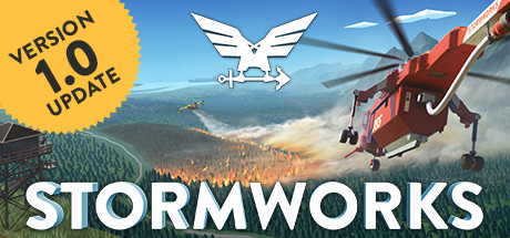Stormworks Game Free Download