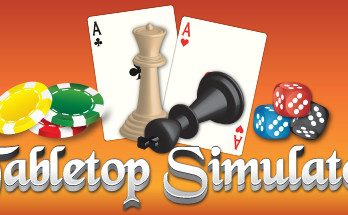 Tabletop Simulator Game Free Download