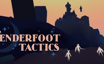 Tenderfoot Tactics Game Free Download