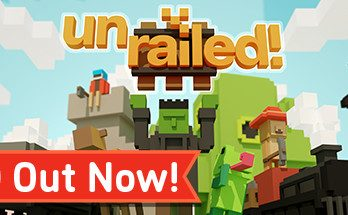 Unrailed Game Free Download