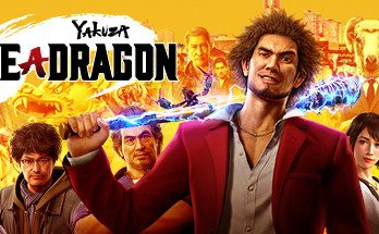 Yakuza Like a Dragon Game Free Download