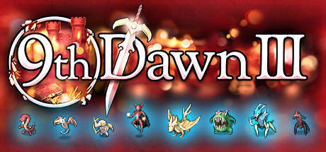 9th Dawn III Game Free Download